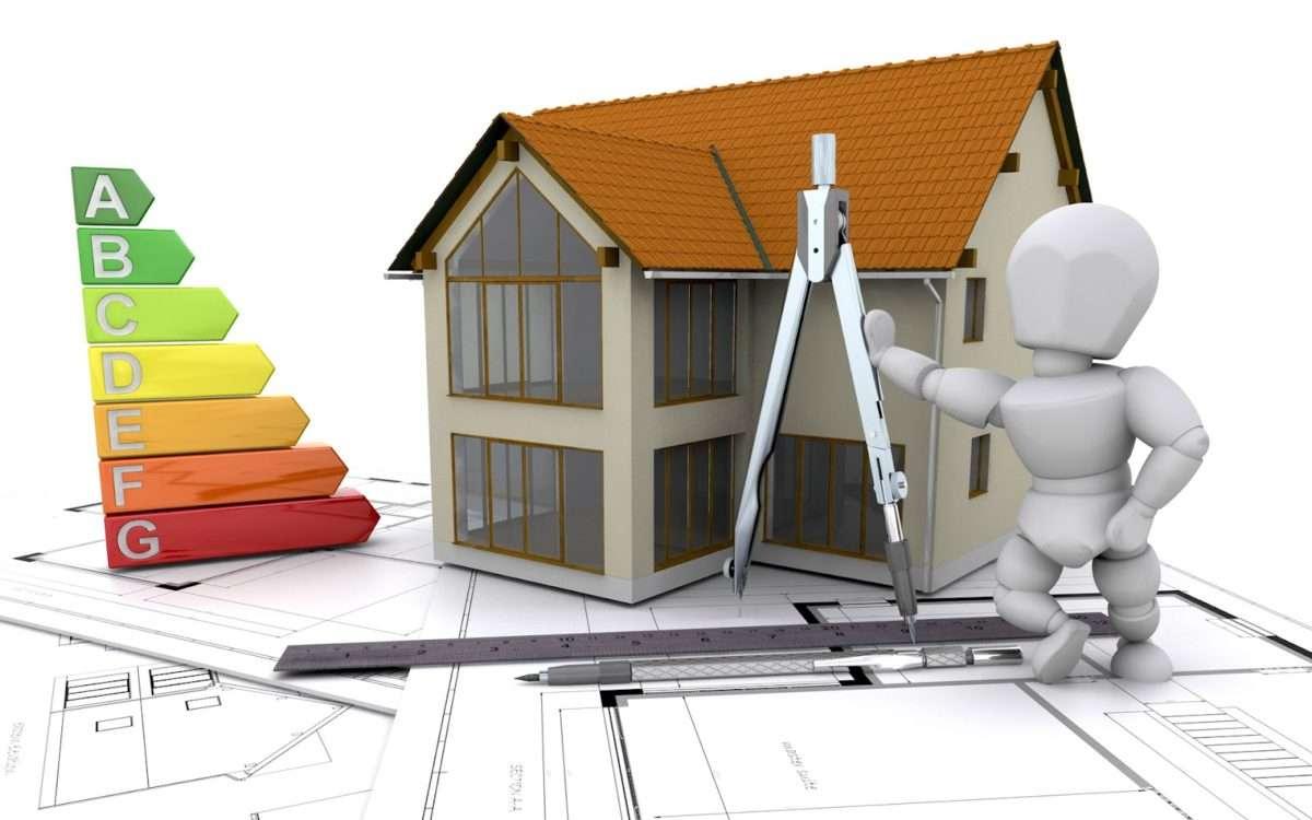 La riqualificazione degli edifici per il risparmio energetico
