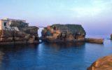 La riqualificazione dell'antica grotta dei pescatori