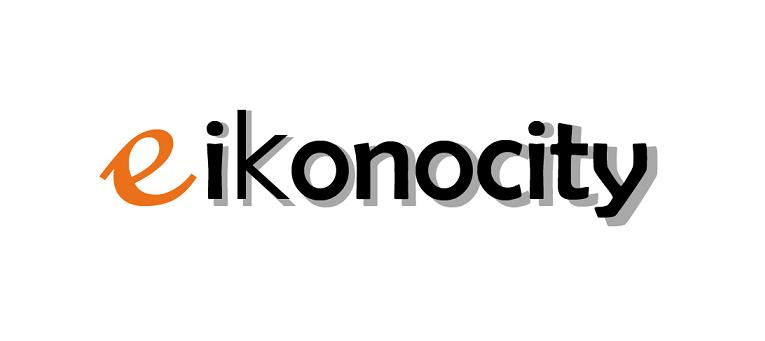 La rivista Eikonocity