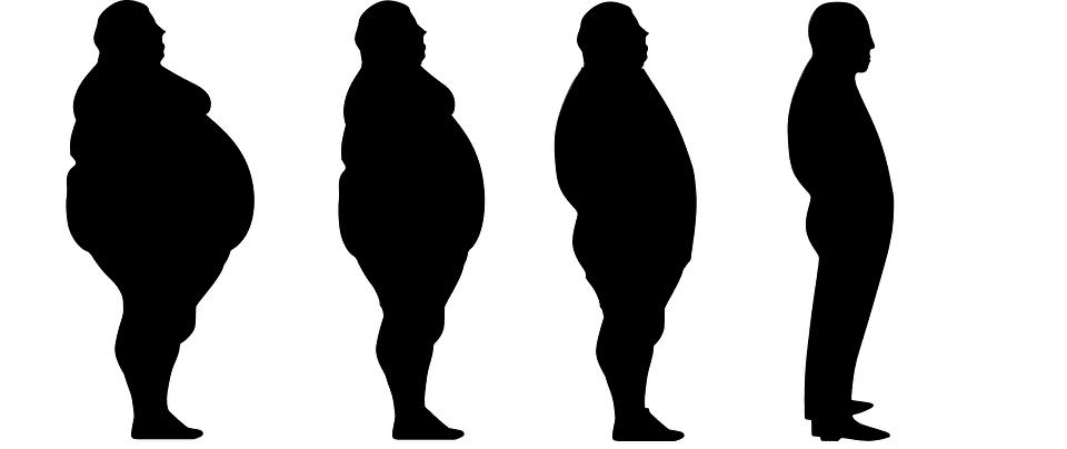 La rivoluzione del movimento contro l'obesità