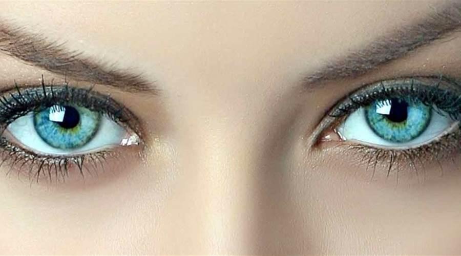 La salute degli occhi con l'arrivo dell'inverno