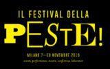 La seconda edizione del Festival della Peste!