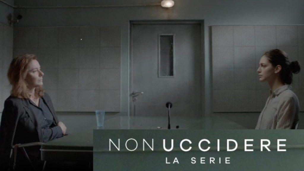 """La seconda stagione di """"non uccidere"""""""