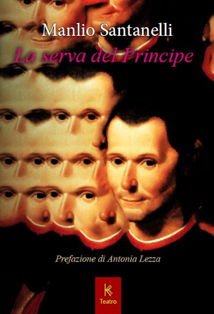 La serva del Principe di Manlio Santanelli