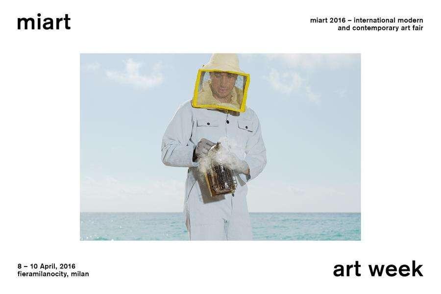 La settimana dell'arte contemporanea
