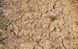 La siccità che colpisce un Italia a secco