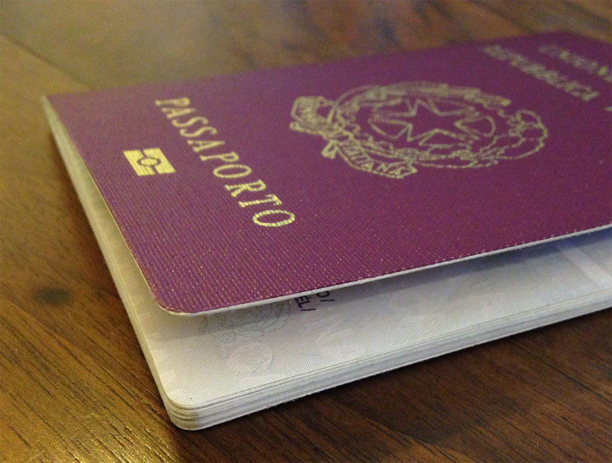 La sicurezza nei documenti d'identità