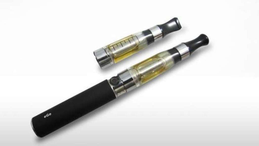La sigaretta elettronica aumenta il rischio di cancro secondo uno studio USA