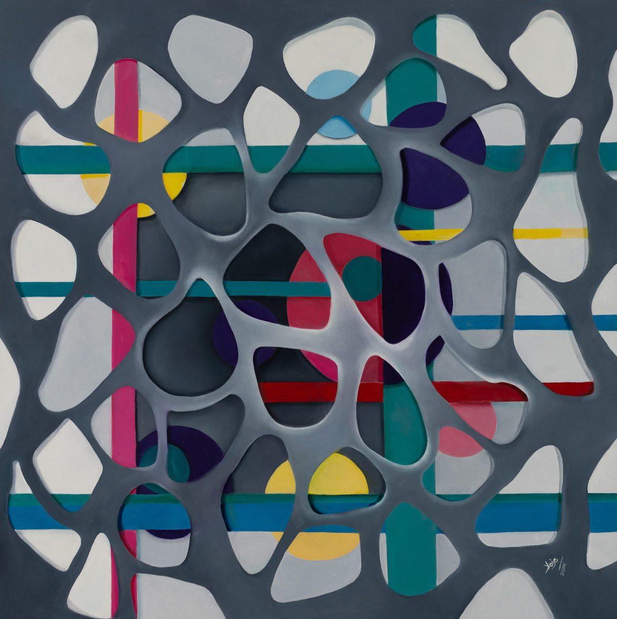 La sinestesia delle forme