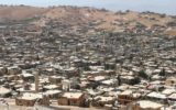 La situazione precaria dei rifugiati siriani ad Arsal
