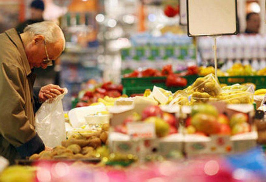 La spesa sospesa per aiutare famiglie in difficoltà