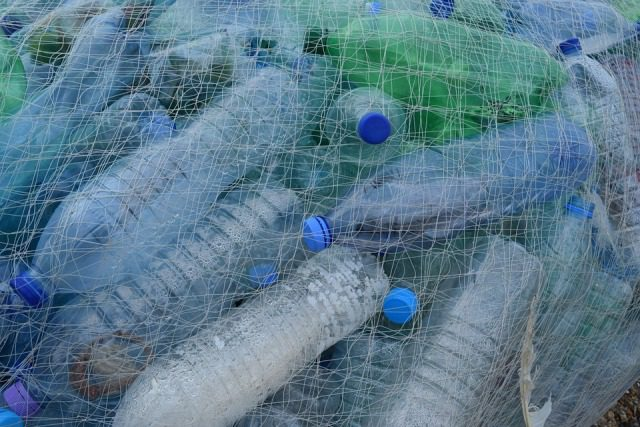 La strategia europea per la lotta alla plastica