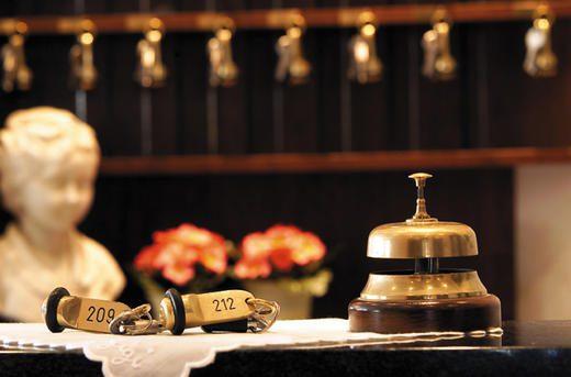 La Tarsu per gli alberghi va parificata a quella delle abitazioni