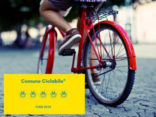 La terza edizione di FIAB-ComuniCiclabili