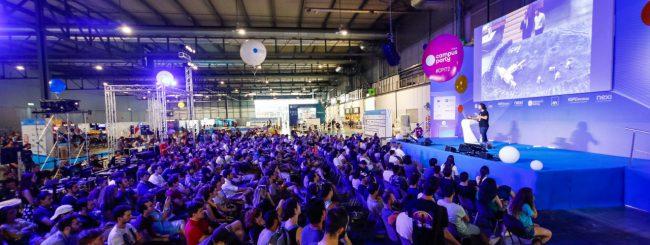La terza edizione italiana di Campus Party