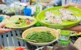 La Top 10 dei Paesi con la dieta più salutare