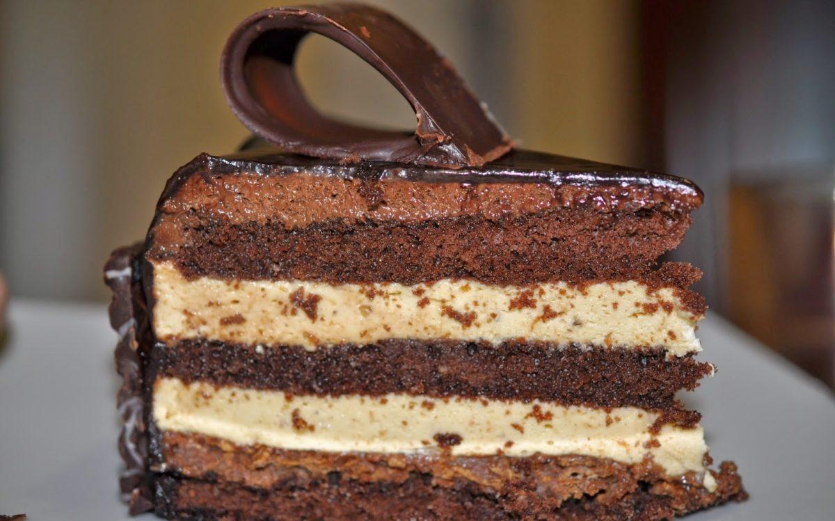 La Torta Sette Veli: un po' di curiosità
