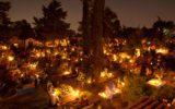 """La tradizione dei morti per noi Italiani (""""Nuje u cimitero u sapimm fa"""")"""