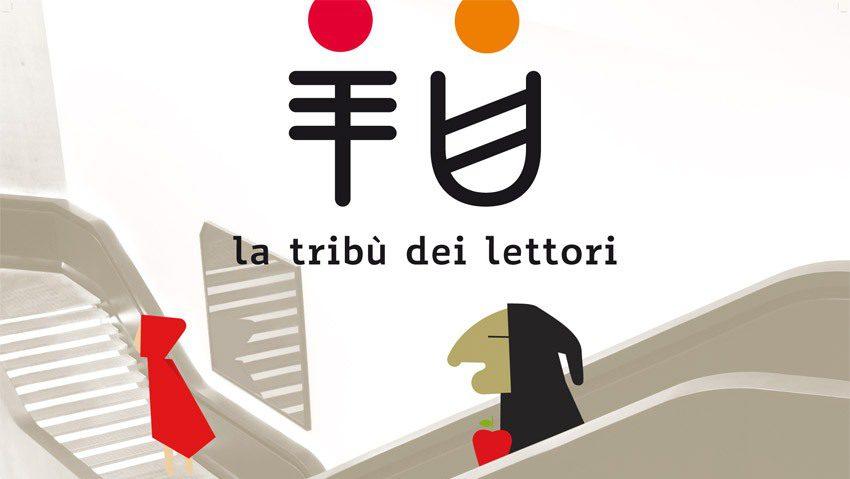 La tribù dei lettori