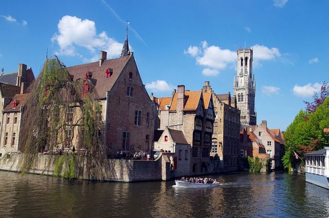 La Triennale Brugge