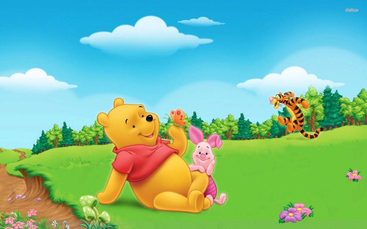La vera storia di Winnie The Pooh