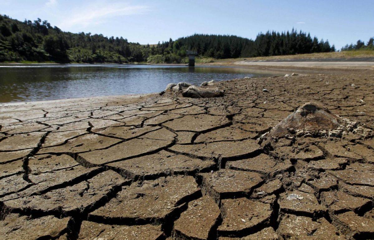 La vulnerabilità delle aree agricole al rischio climatico