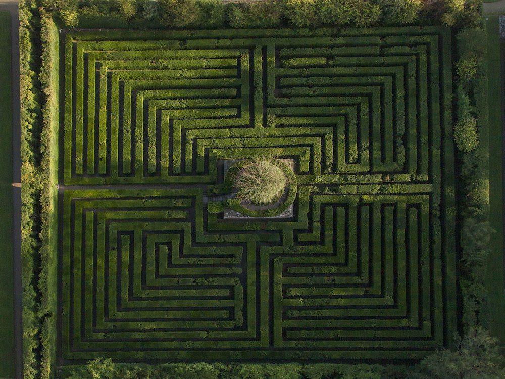 Labirinti d'Italia: quali sono i più belli?