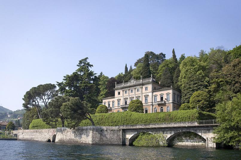 Lake Como School of advanced studies