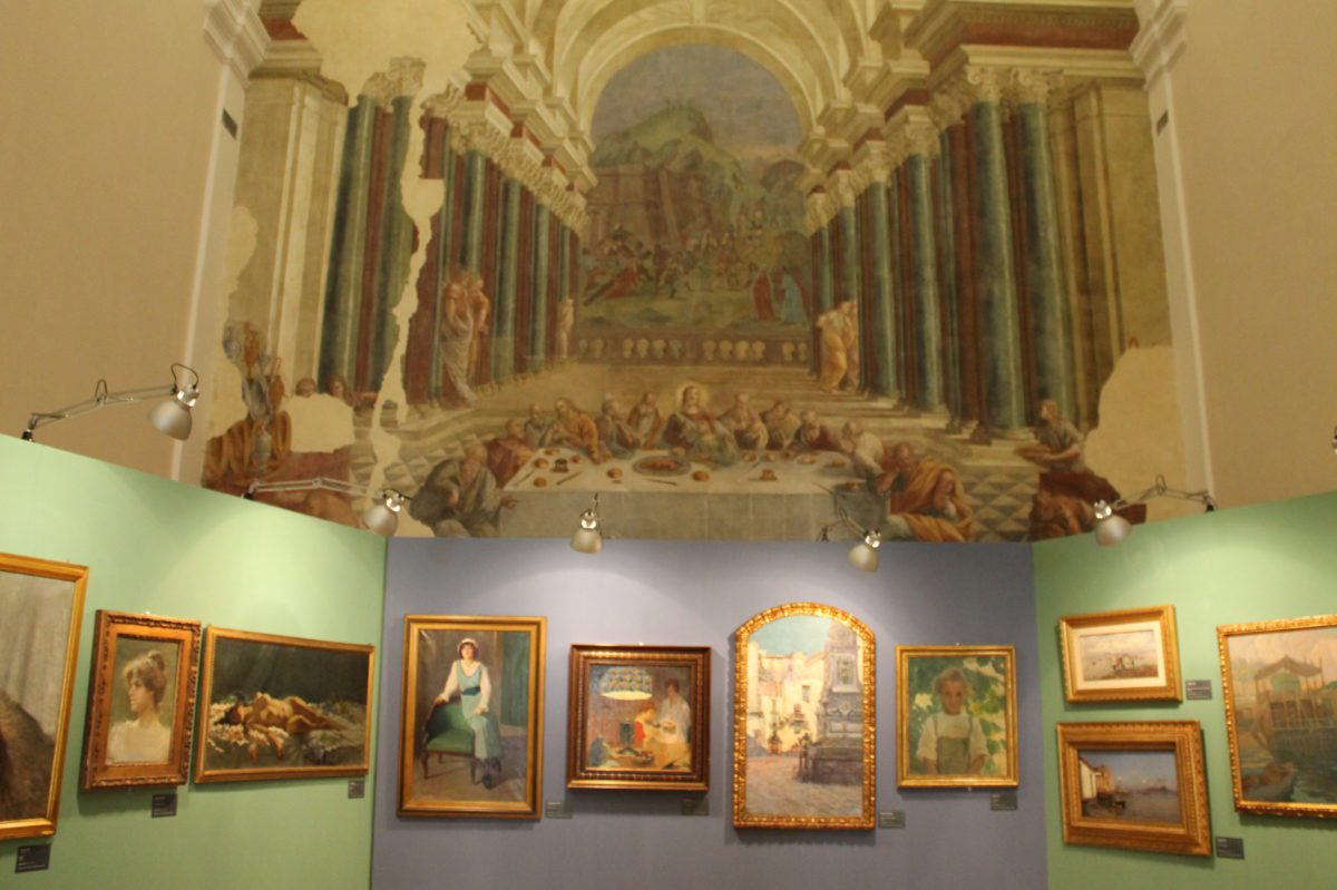 L'Altro Ottocento si tinge di luce. I capolavori ripescati di Napoli