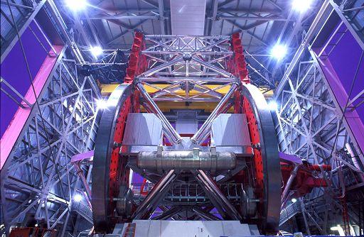 Large Binocular Telescope