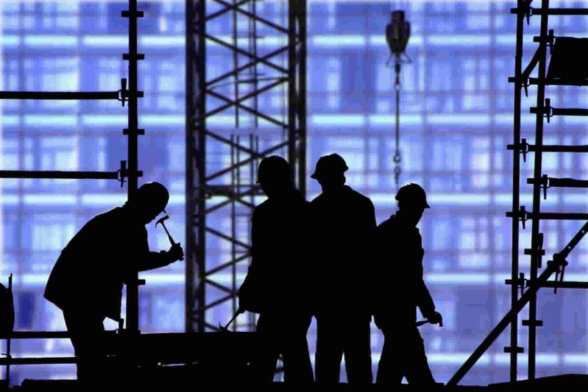 Lavoro irregolare ed appalti illeciti in crescita