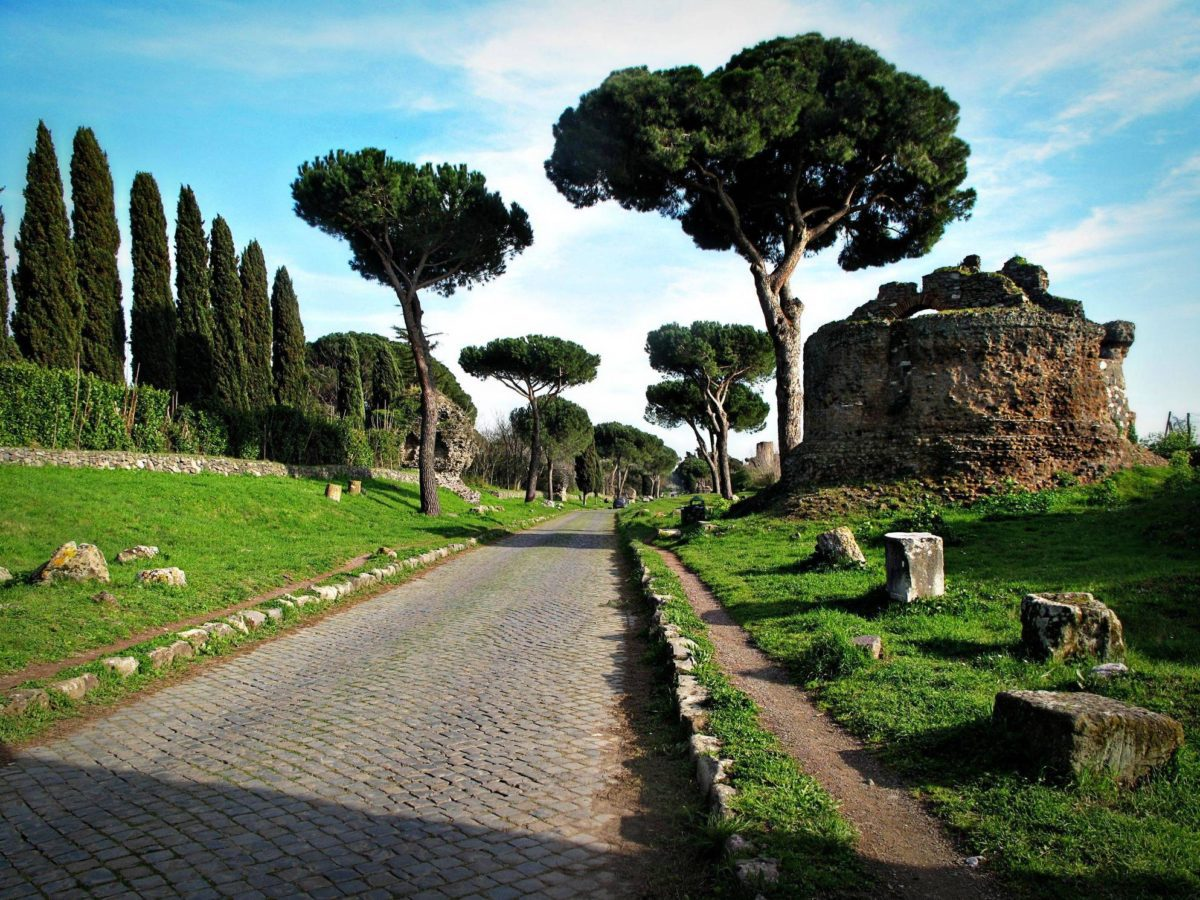 Lazio: approvato il Piano del Parco dell'Appia Antica