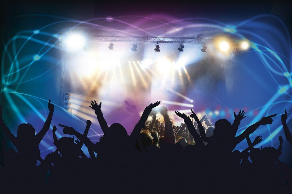 Lazio: contributi allo spettacolo dal vivo