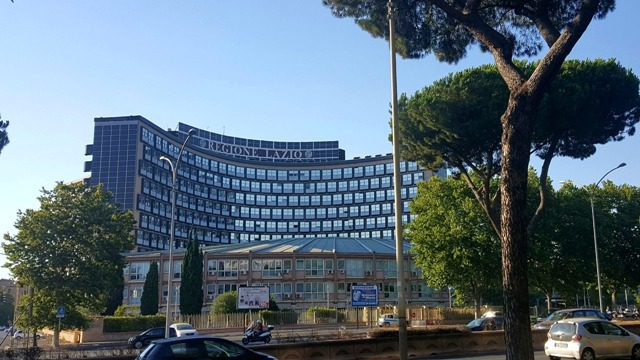 Lazio: diventare cittadini europei