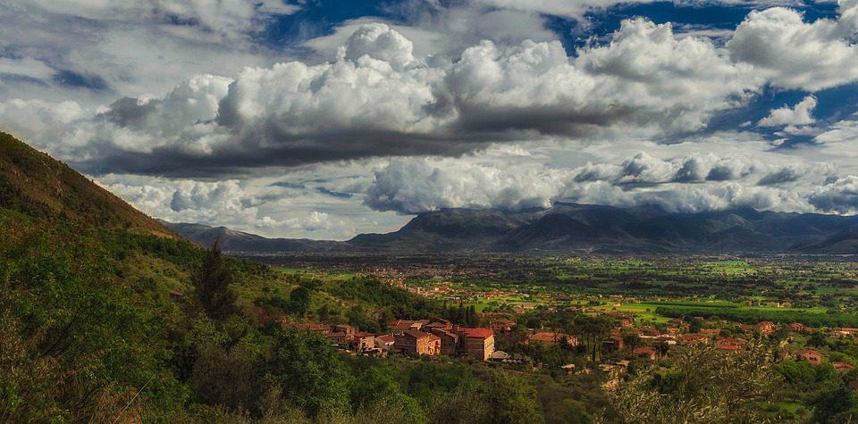 Lazio Regione delle Meraviglie