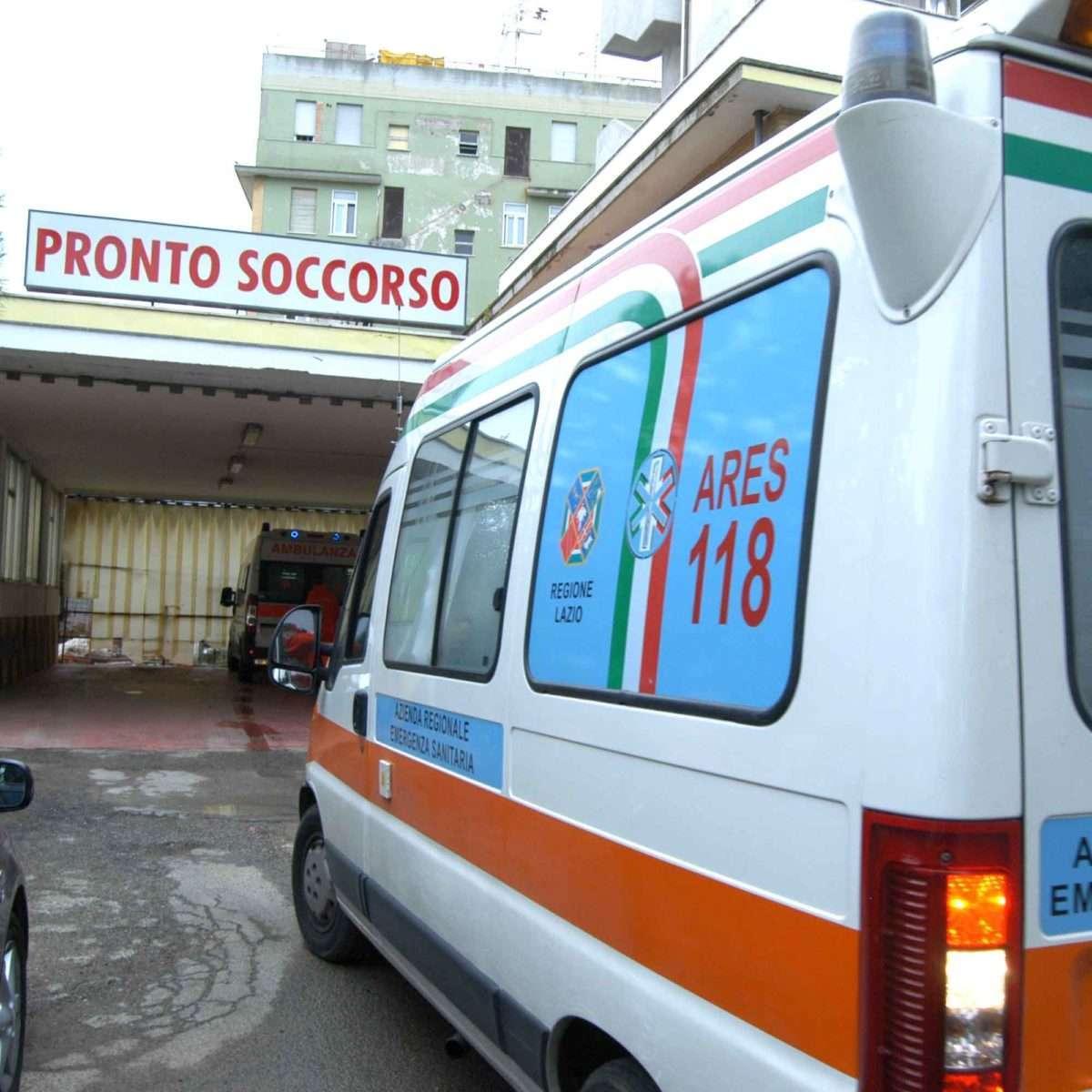 Lazio: team di esperti nei pronto soccorsi per donne e bambini