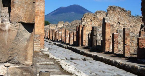 Le 10 attrazioni più prenotate d'Italia nel 2019