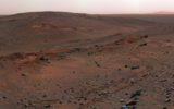 Le antiche terme di Marte