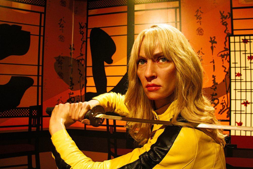 Le arti marziali e i film: a mani nude o con le spade?