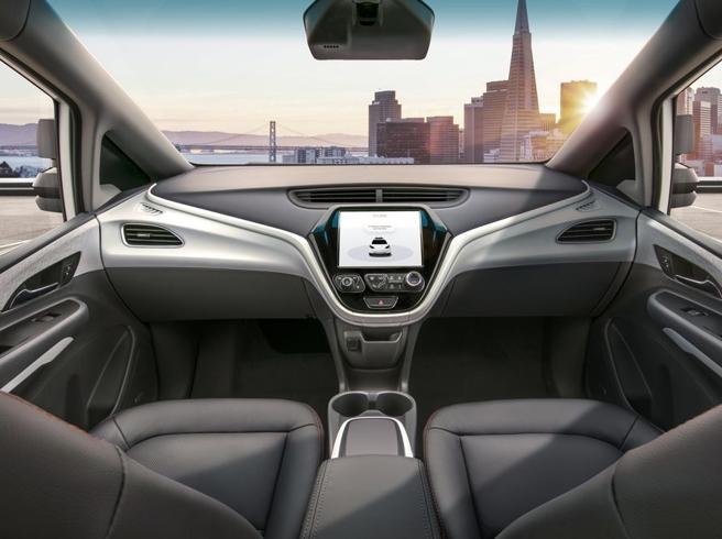 Le auto a guida autonoma: quale futuro?