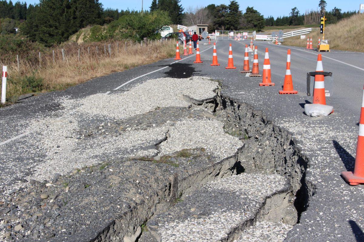 Le azioni della Regione Campania sulla vulnerabilità sismica