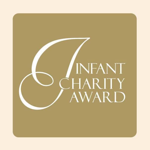 Le candidate per gli Infant Charity Award 2016
