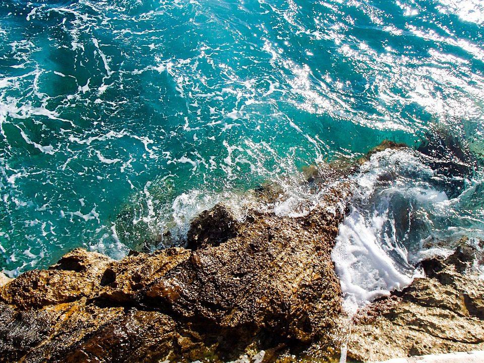 Le 'cascate' sottomarine dell'Adriatico