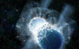 Le collisioni tra stelle di neutroni