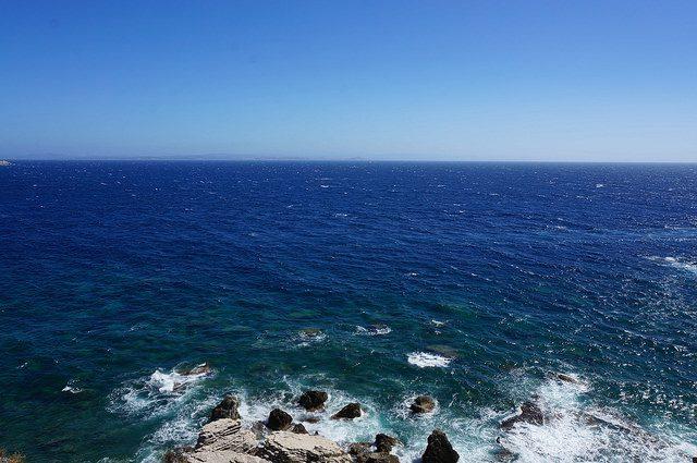 Le conclusione UE sui cambiamenti climatici che investono oceani e mari