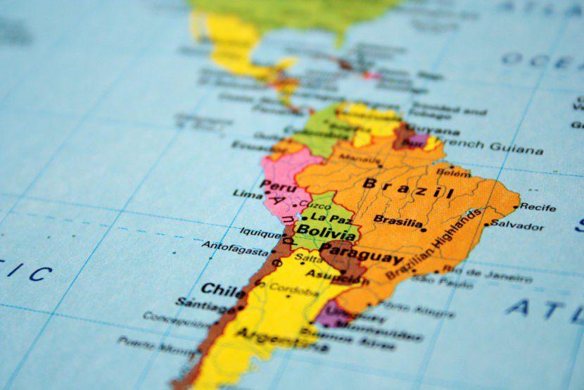 Le conclusioni europee sulle relazioni UE-America latina e Caraibi