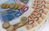 Le disponibilità di spesa in Campania