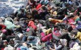 Le donne e i bambini migranti pagano con la violenza il peso della libertà