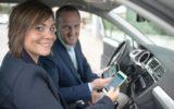 Verso una mobilità sostenibile: le donne e il Carpooling aziendale