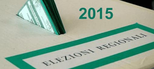 LE ELEZIONI REGIONALI DEL 31 MAGGIO: CAMPANIA